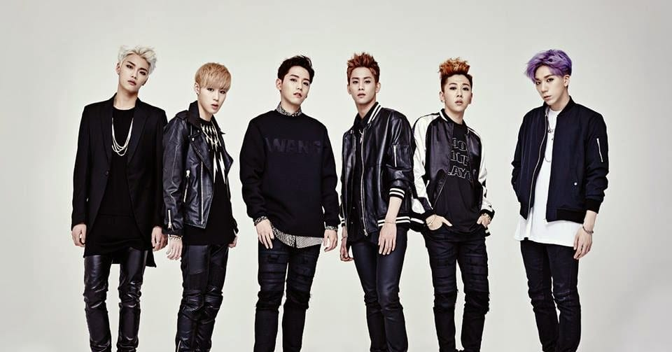 HOTSHOT To Make A Five Member Comeback On July 15th