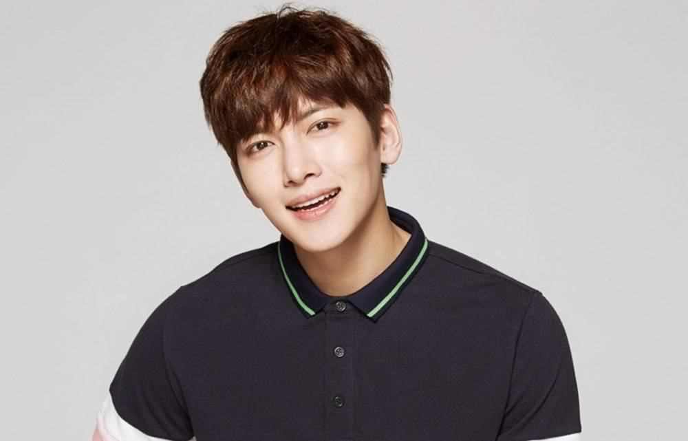 Ji Chang Wook's Official Military Enlistment Date Revealed