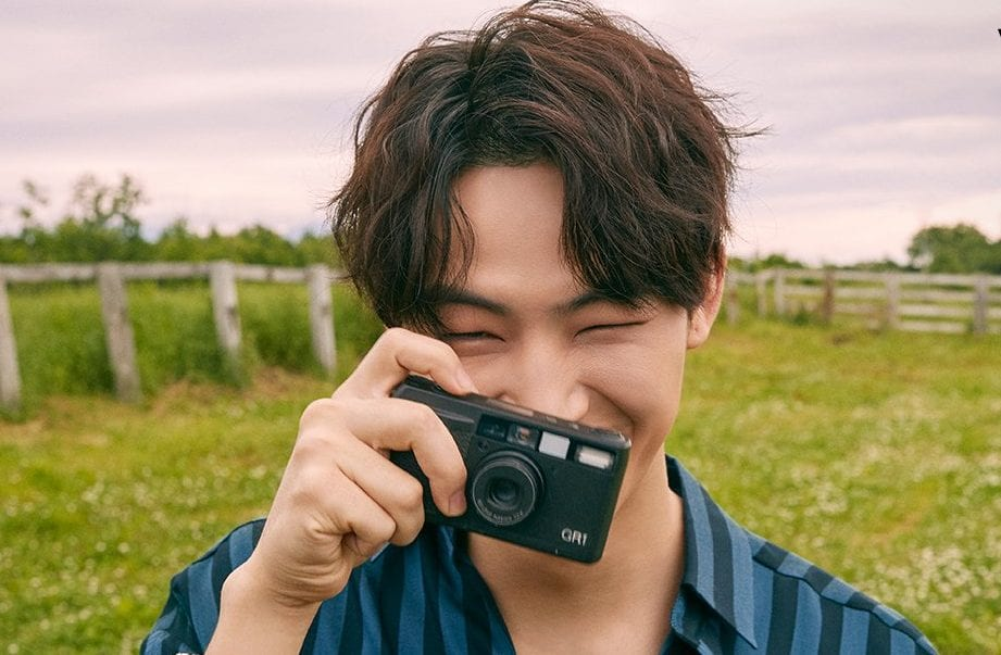 "JB Teases In Gorgeous New Photos For JJ Project's Return With ""Verse 2"""