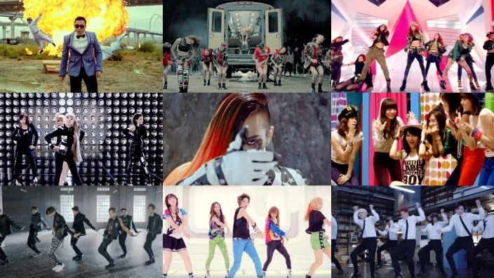 WTK QUIZ: How Well Do You Know Kpop MVs?