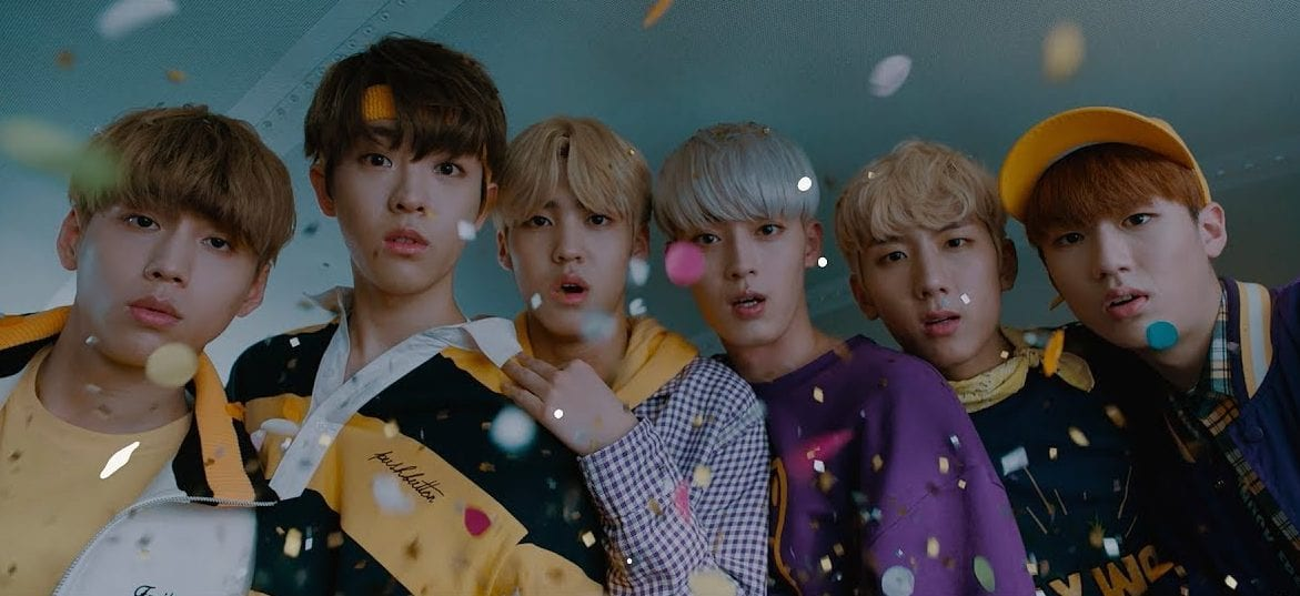 "WATCH: MYTEEN Makes Long-Awaited Debut With ""Amazing"""