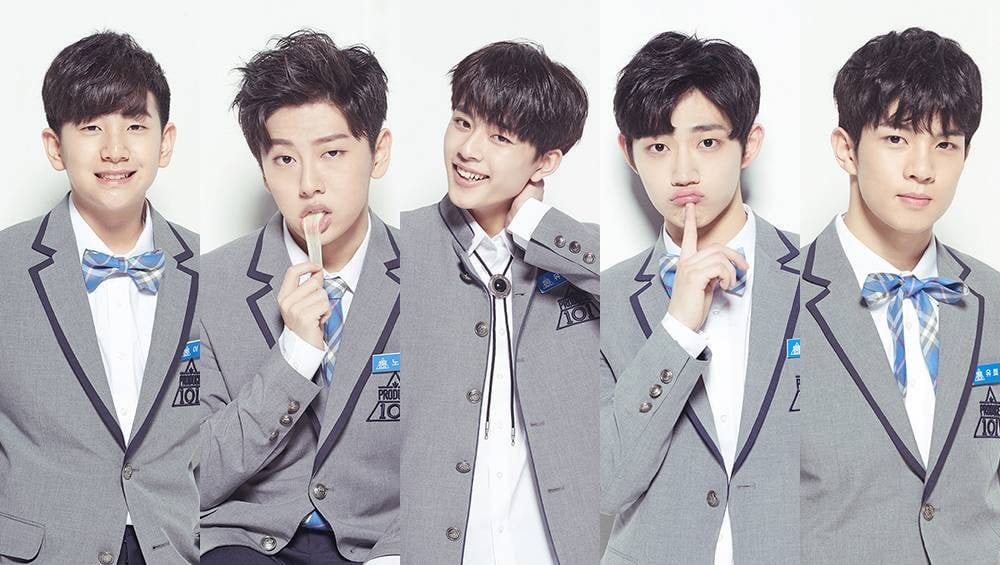 """Popular """"Produce 101"""" Trainees To Appear On Upcoming Episode Of """"Taxi"""""""