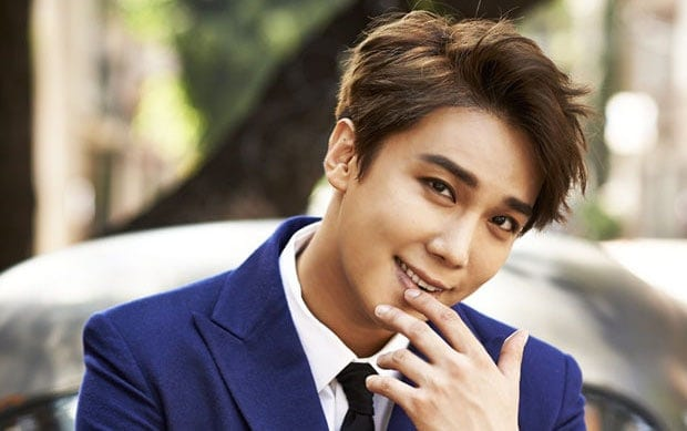SS501's Park Jung Min Officially Discharged From Military