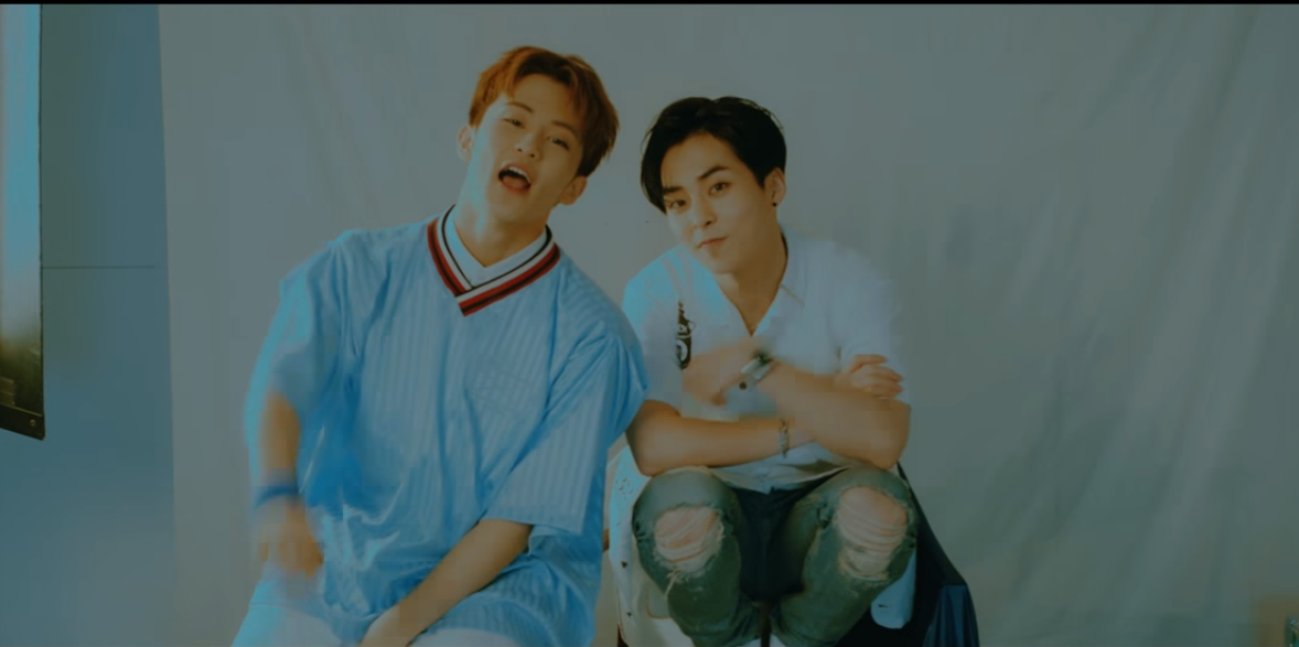 """WATCH: Xiumin And Mark Are """"Young & Free"""" In New Music Video"""
