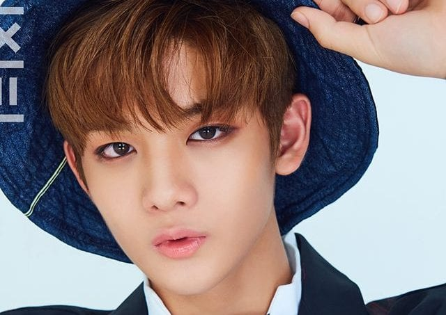 WANNA ONE Drops New Set Of Individual Teaser Images