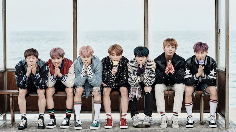 BTS Announces Comeback Date And Album Details