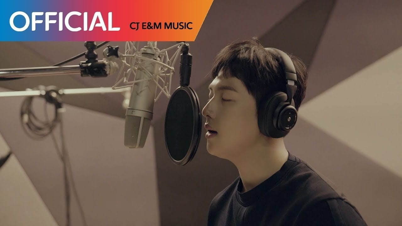 "WATCH: Im Siwan Releases Beautiful ""My Heart"" Track For ""The King Loves"" OST"