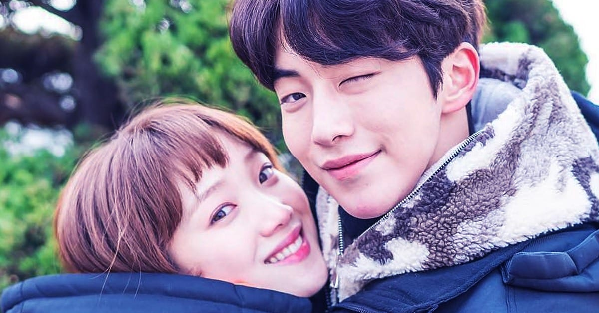 Nam Joo Hyuk And Lee Sung Kyung Confirmed To Have Broken Up