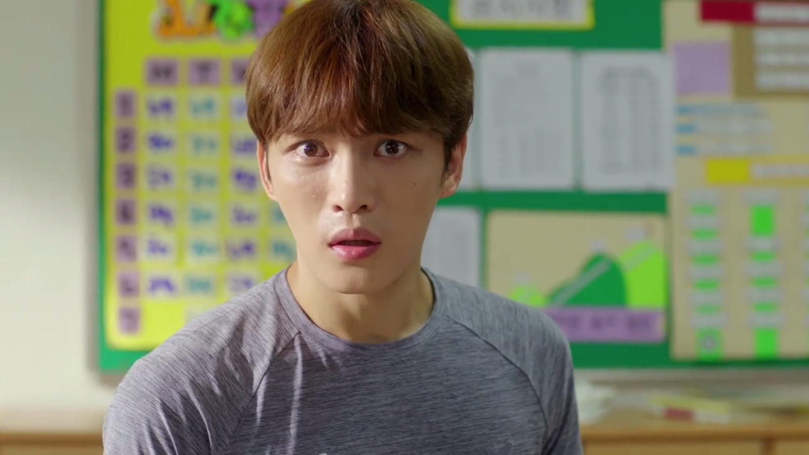 """WATCH: Jaejoong Promises Lots Of Laughter In New """"Manhole"""" Preview"""