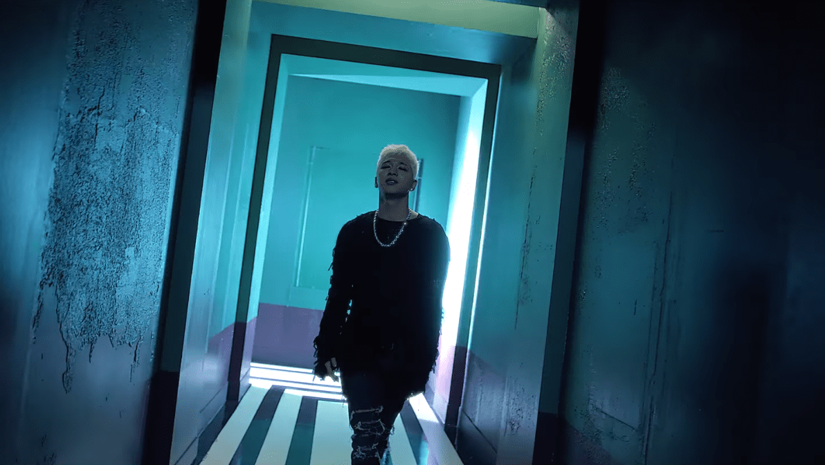 "WATCH: Taeyang Drops MVs For ""Darling"" and ""Wake Me Up"""