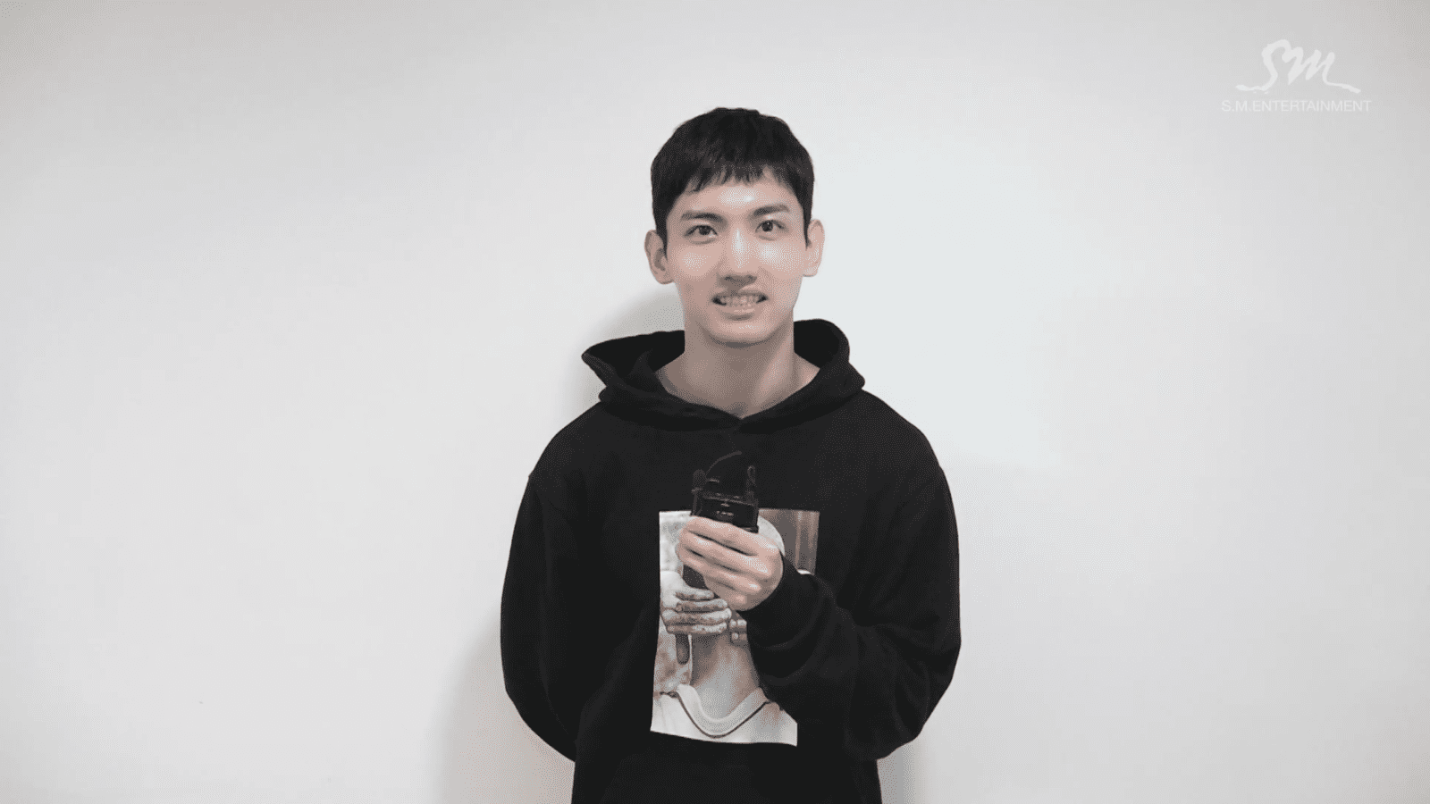 WATCH: TVXQ's Changmin Releases Video Message For Fans