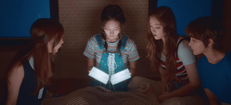 """WACH: DIA's Sub-Unit L.U.B Drops """"Darling My Sugar"""" MV"""