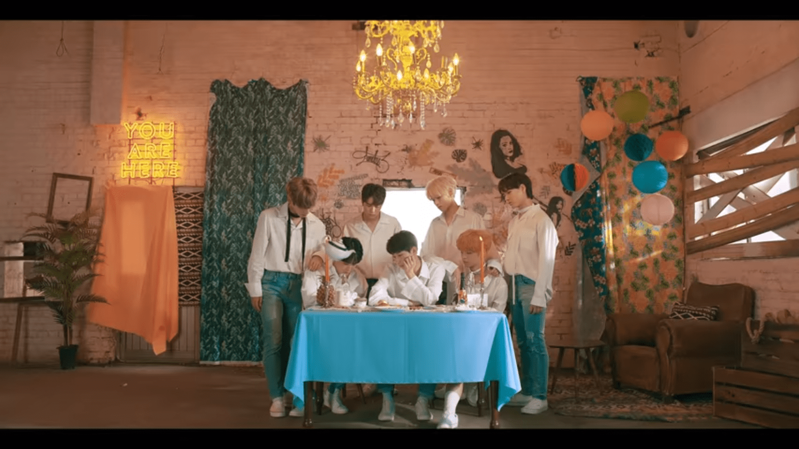 """WATCH: VICTON Drops New Teaser For """"Identity"""" Comeback"""
