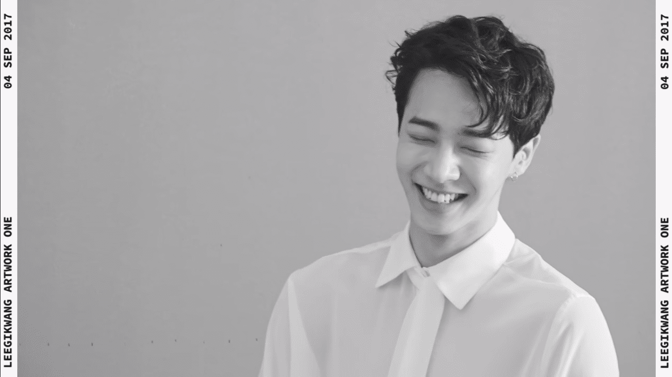 WATCH: HIGHLIGHT's Kikwang Drops Behind-The-Scenes Video For Comeback