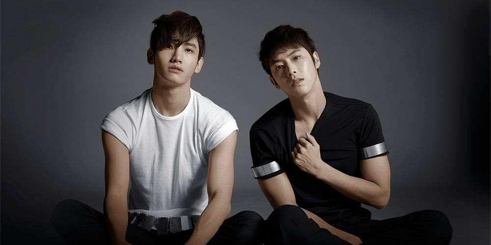TVXQ To Release Japanese Album In October