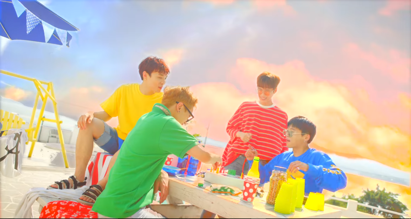 """WATCH: AlphaBAT Drops Music Video For """"Get Your Luv"""" Single"""