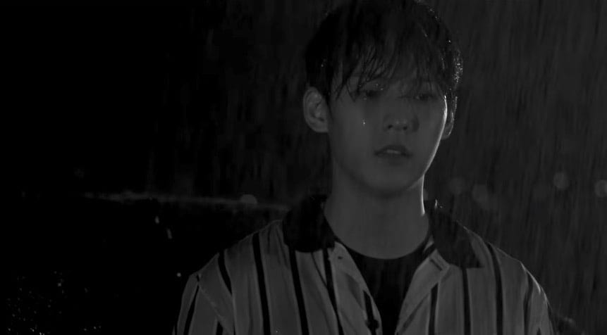 WATCH: BTOB's Minhyuk Drops New Teaser For Upcoming Solo Track