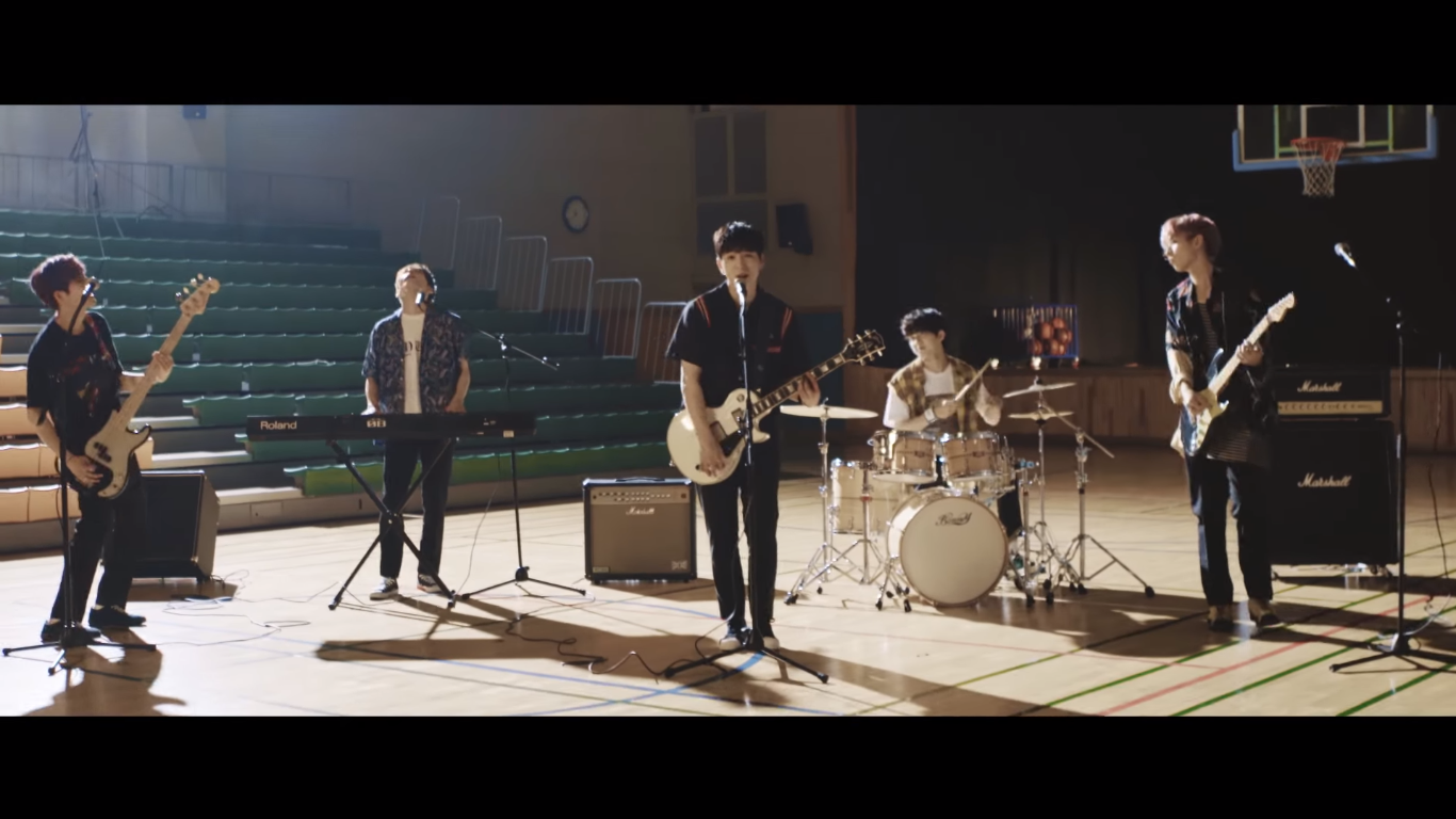 """WATCH: DAY6 Is Pining For Love In """"What Can I Do"""" MV"""