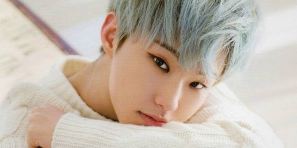 SEVENTEEN's Hoshi Withdraws From Activities Due To Sickness