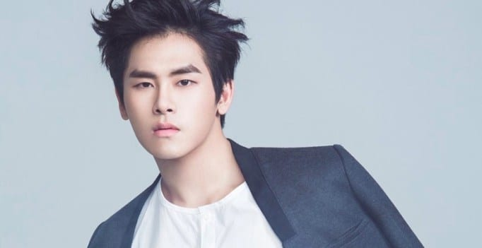 BREAKING: Hoya Has Left Woollim Entertainment And INFINITE