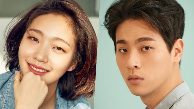 Kim Go Eun And Park Jung Min To Star In Upcoming Hip-Hop Film