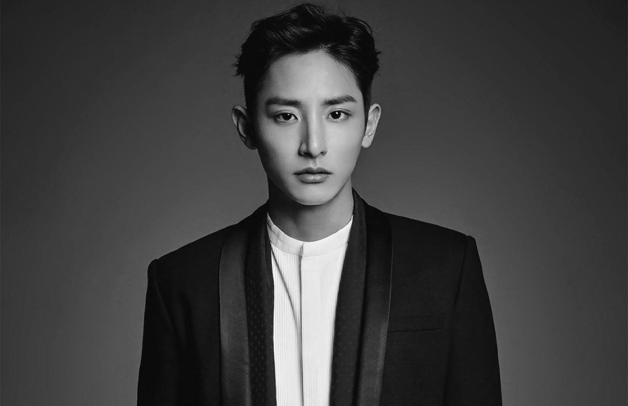 Actor And Model Lee Soo Hyuk To Enlist In Military Today