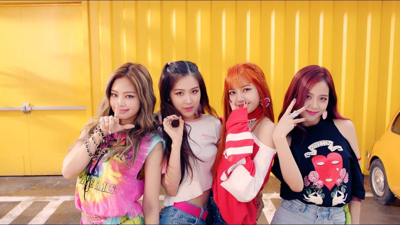 BLACKPINK Sets YouTube Record For Kpop On First Anniversary