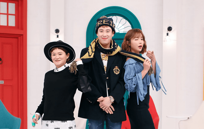 "5 Reasons To Watch The Hilarious Variety Show ""Outrageous Roommates"""