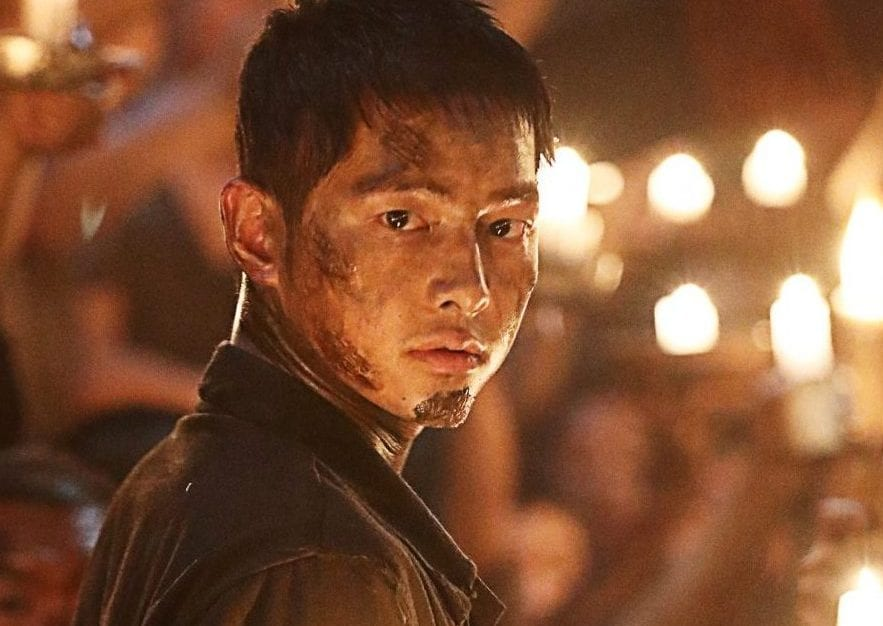 "WTK Review: The Important, Powerful Story Of ""Battleship Island"""