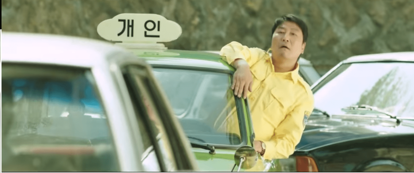 """WTK Review: The True Story Of """"A Taxi Driver"""" And The Gwangju Uprising"""