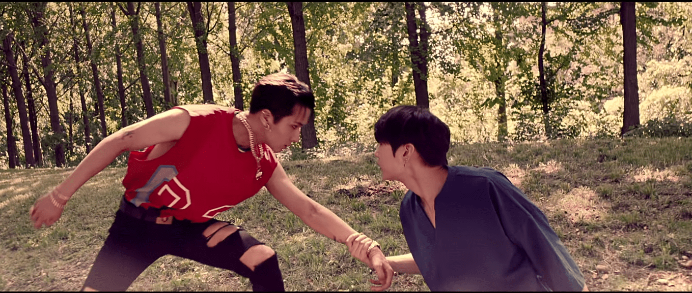 WATCH VIXX LR Whisper In Artistic New Music Video