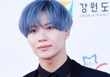"""SHINee's Taemin To Join New MBC Show """"The Unit"""" As Mentor"""