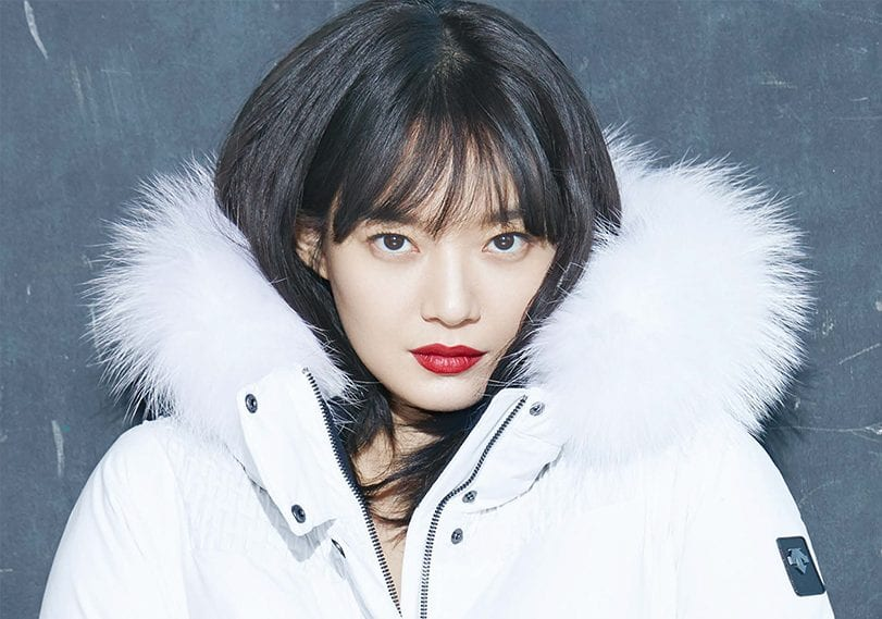 Shin Minah Is Stunning In New Issue Of High Cut Magazine
