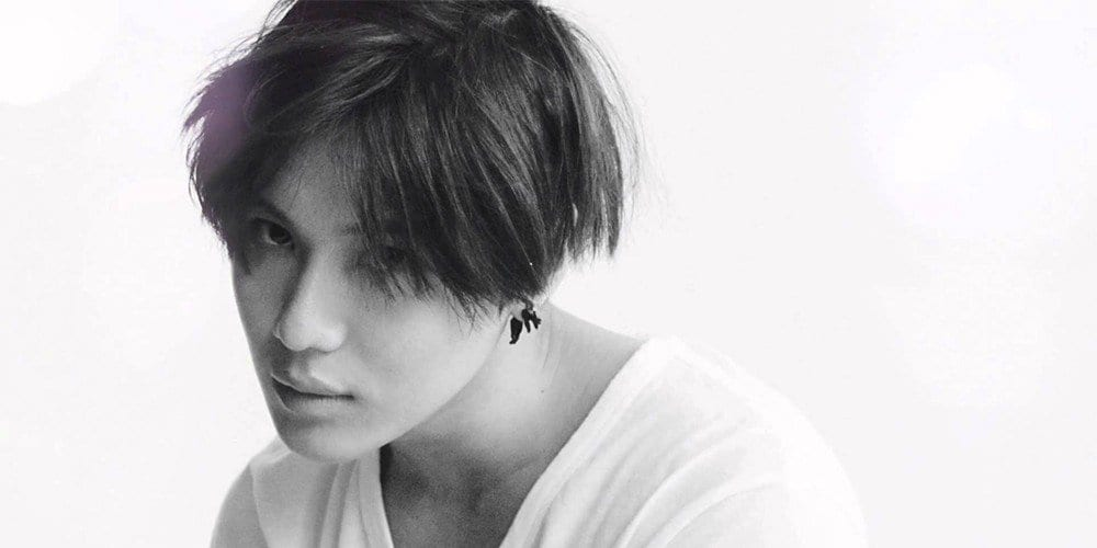 SHINee's Taemin Confirmed For October Comeback   WTK