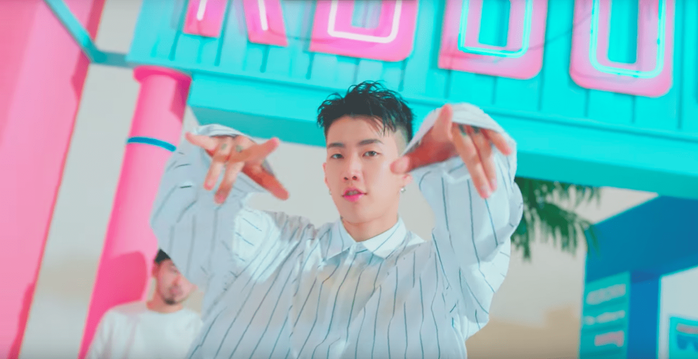 """Jay Park, Double K, And Boi.B Are """"REBORN"""" In New MV"""