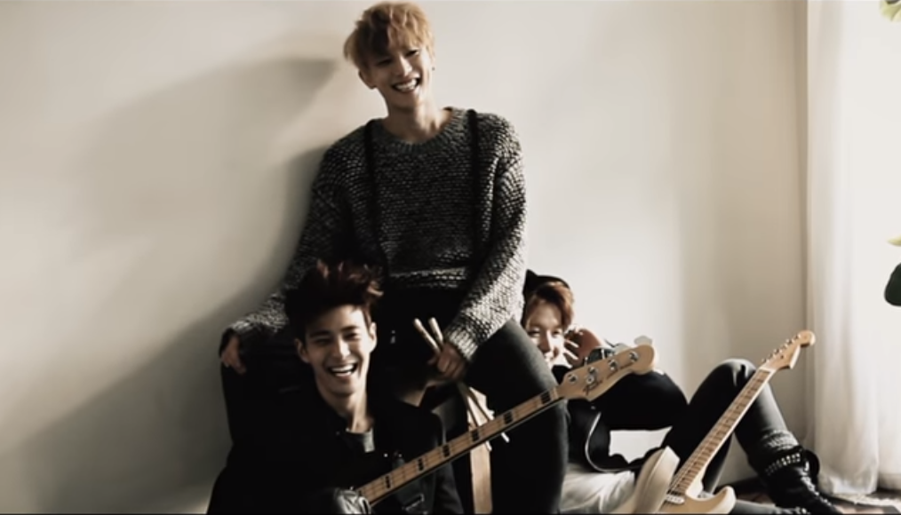 """WATCH: Royal Pirates Asks """"Where U At"""" In Bittersweet MV"""