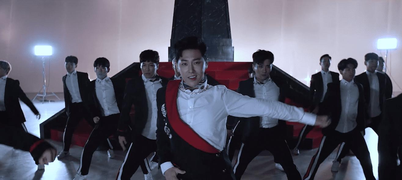 """WATCH: TXVQ's U-KNOW Is Fierce In New """"Drop"""" MV"""