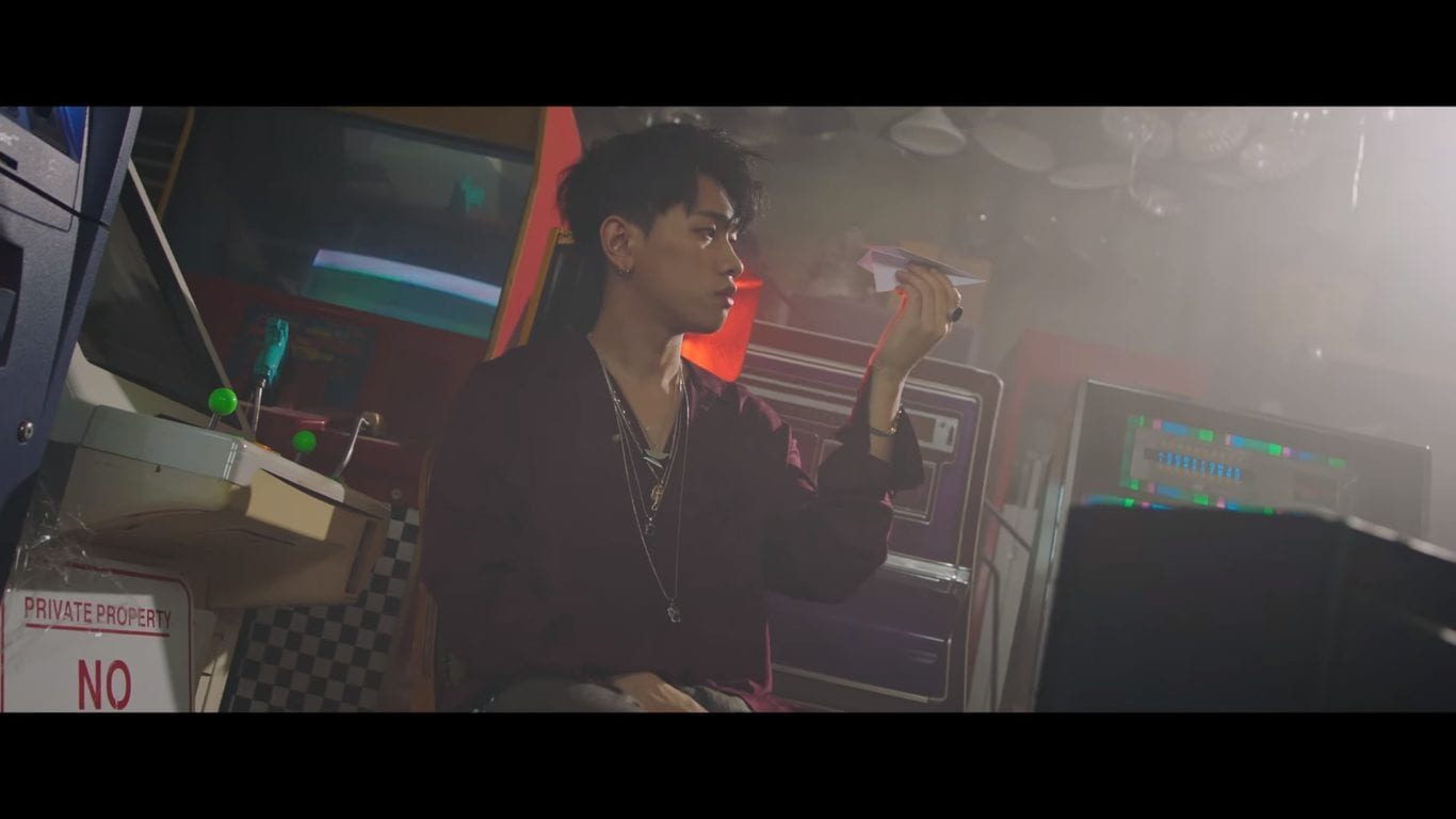 """WATCH: Crush Releases Smooth Cover Of Seo Taiji's """"Last Festival"""""""
