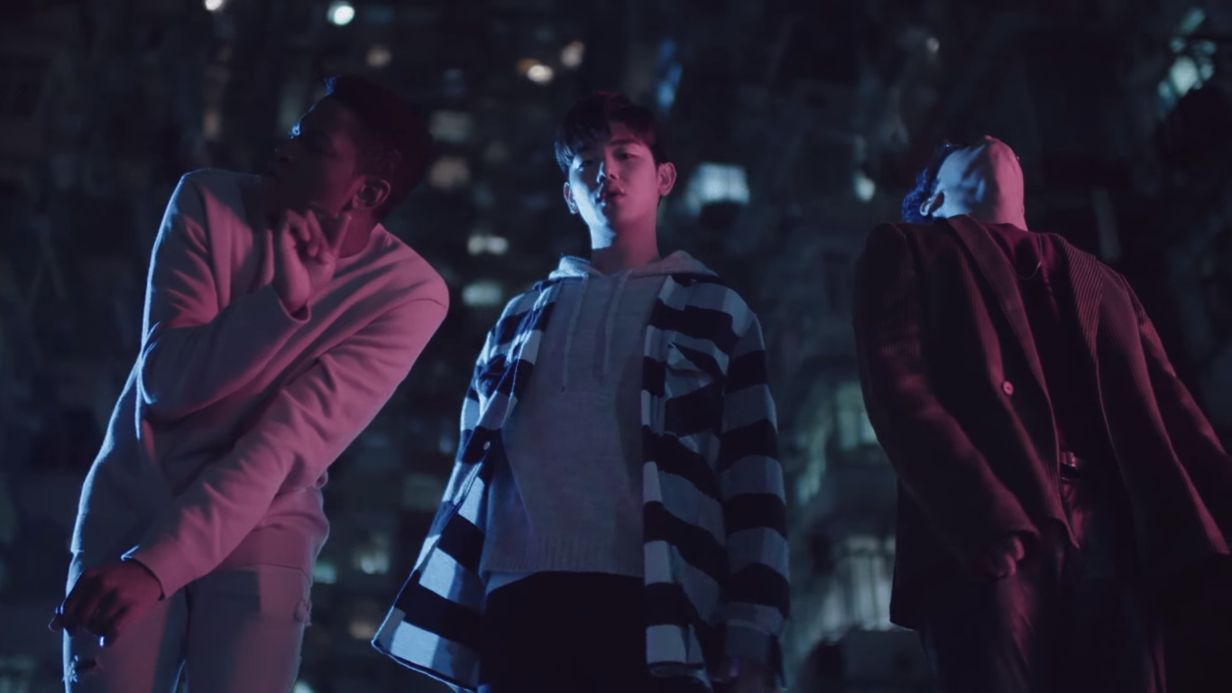 Five International Collaborations With Kpop Artists You Need To Check Out