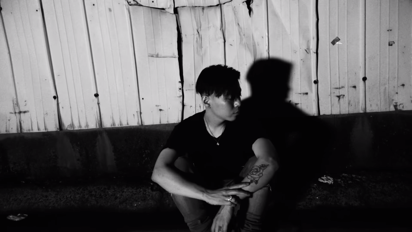 """WATCH: G.Soul Drops Minimalistic Music Video For """"Can't"""""""