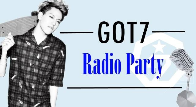 WTK RADIO: Join Us For A GOT7 Radio Party And Group Chat