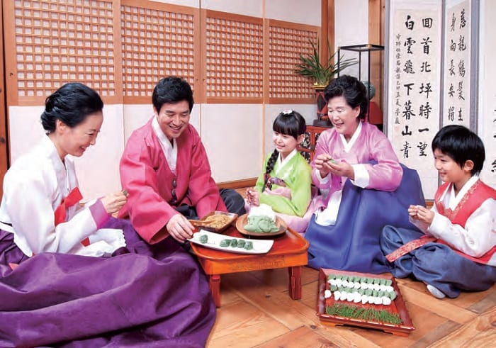 Chuseok Special: How Koreans Celebrate This Important Holiday