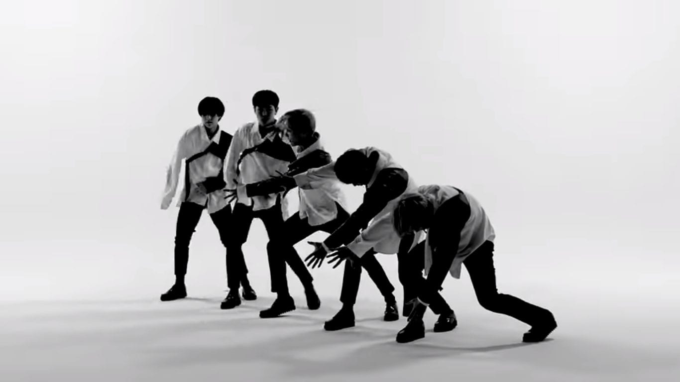"""WATCH: A.C.E Is """"Callin'"""" You In Hype New Music Video"""