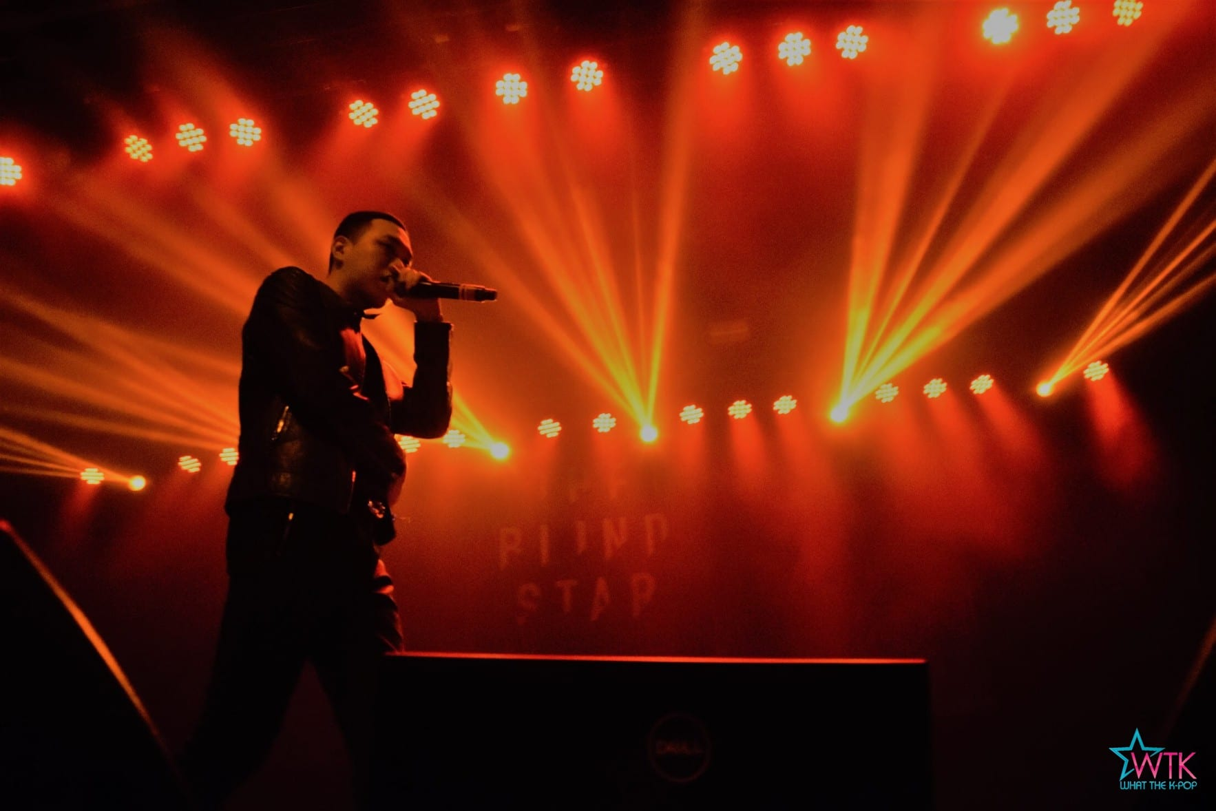 WTK REVIEW: BewhY Delivers Stunning Show During First U.S. Tour