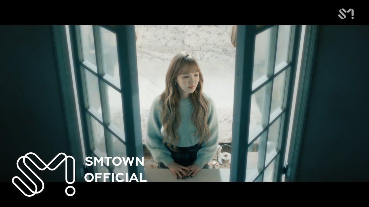 """WATCH: Red Velvet's Wendy & Baek A Yeon Drop """"The Little Match Girl"""" MV Teaser With NCT's Jaehyun"""