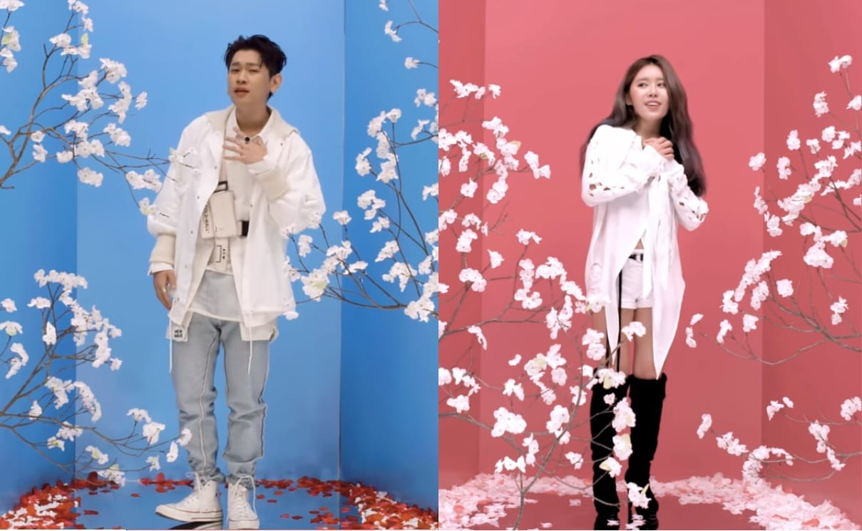 WATCH: SURAN And Crush Are Heavenly Duo In New Collaboration MV