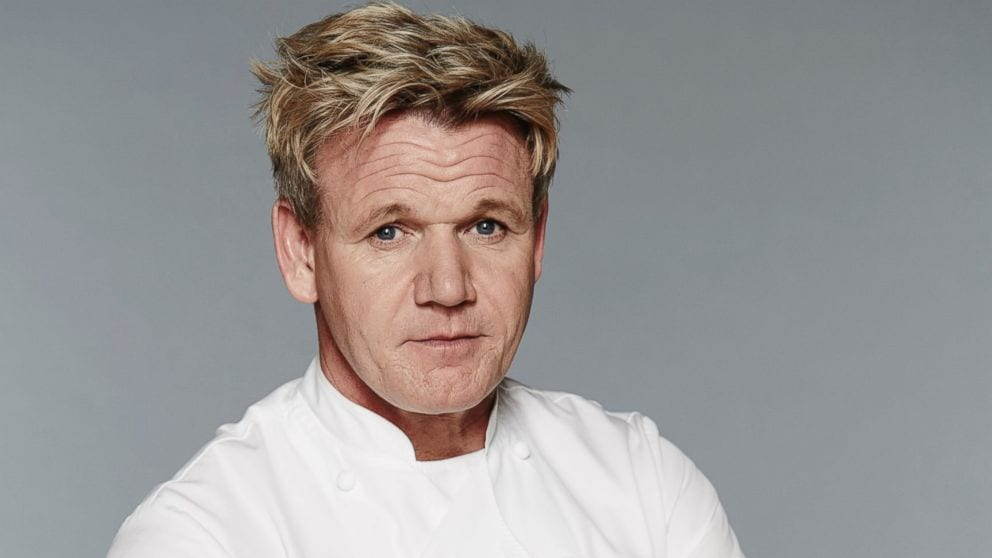 WATCH: Gordon Ramsay Makes First Appearance On Korean Variety Show