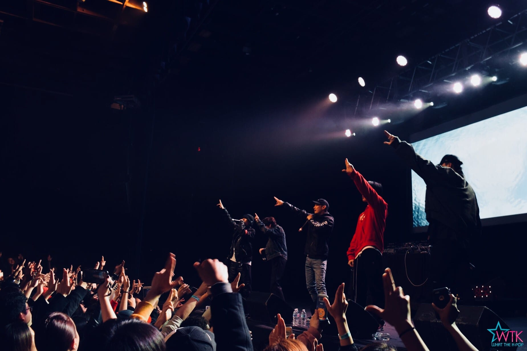 WTK REVIEW: ILLIONAIRE Ambition Tour Brings The Heat In Atlanta