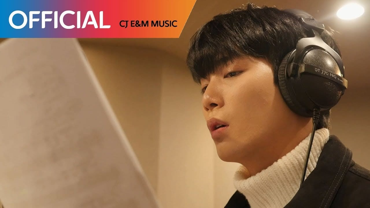 """WATCH: NU'EST W Drops Intense MV For """"Hwayugi"""" OST Track """"Let Me Out"""""""