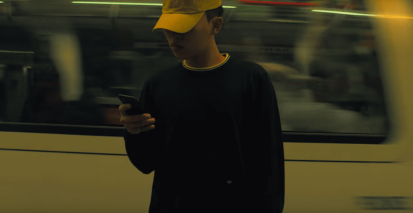 """WATCH: DPR LIVE Releases Solid MV For """"Text Me"""""""